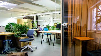 WERK1 - Coworking - Gallery