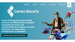 Header Blobeitrag neue Website Games/Bavaria