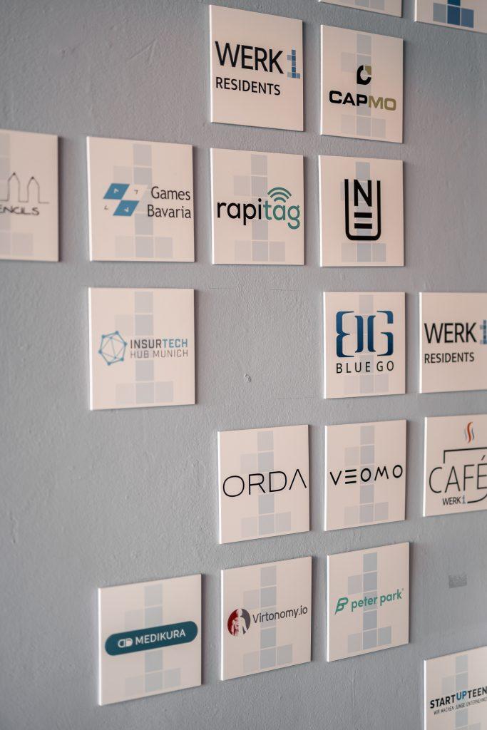 Startup Inkubator Startups