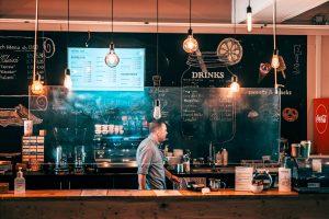 WERK1 Café