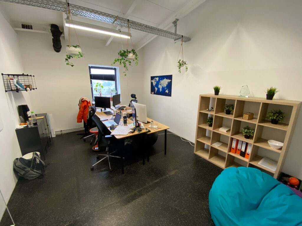 Office Growth