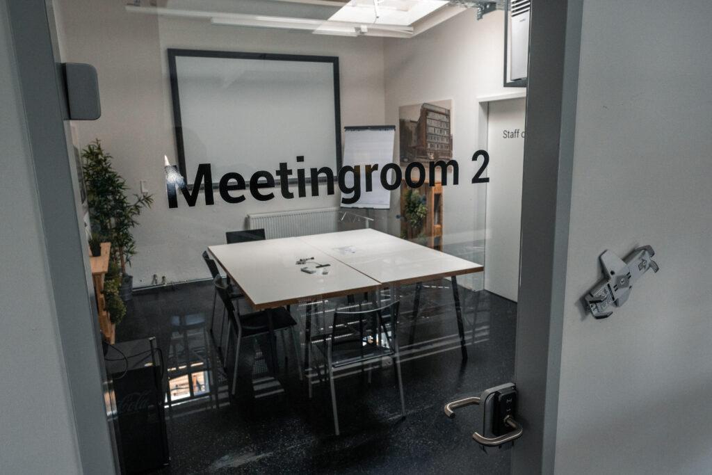 Bild Meetingraum 2