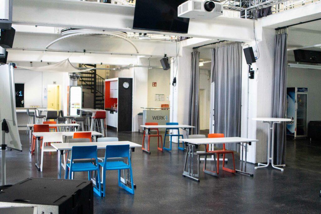 Bild Eventspace