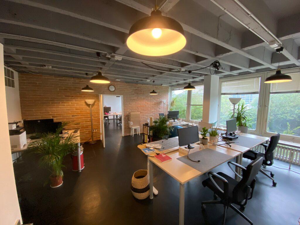 Office Big Room