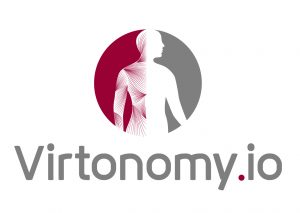 Logo Virtonomy