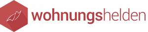 Logo Wohnungshelden