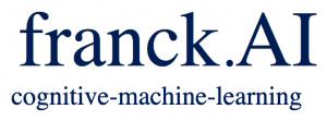 Logo franck.AI