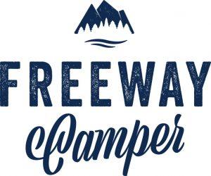 Logo Freeway Camper