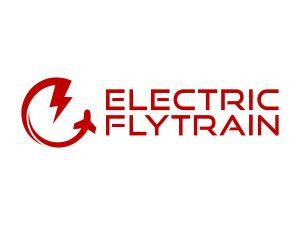 Logo Electric Flytrain