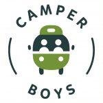 Logo camperboys