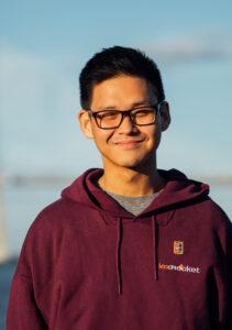 Yalun Meng - LexRocket Partnerschaften