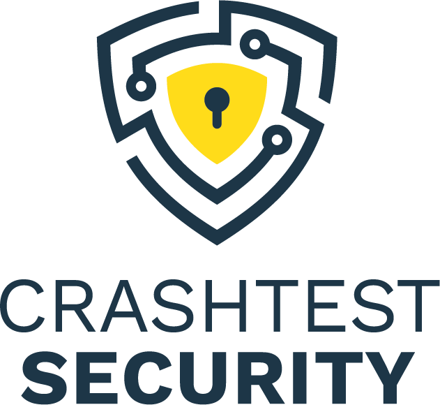 Crashtest Security Logo