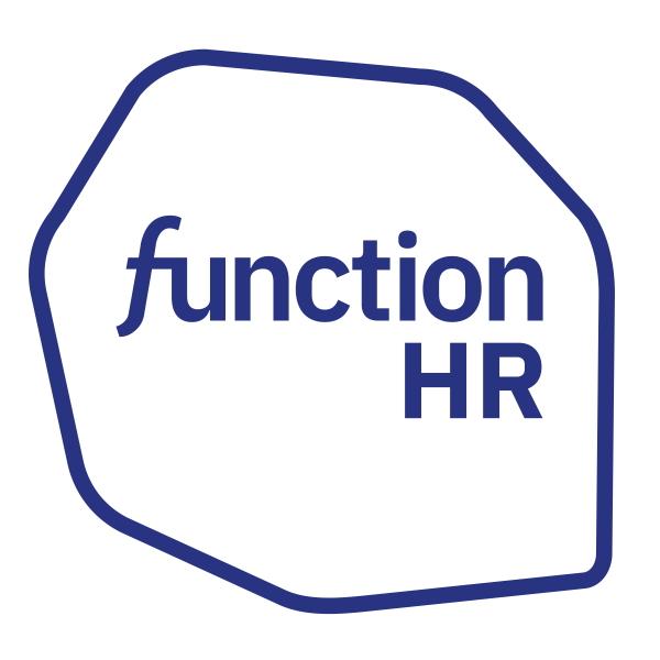 FunctionHR Logo - neu