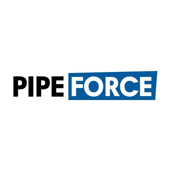 Pipeforce - Logo