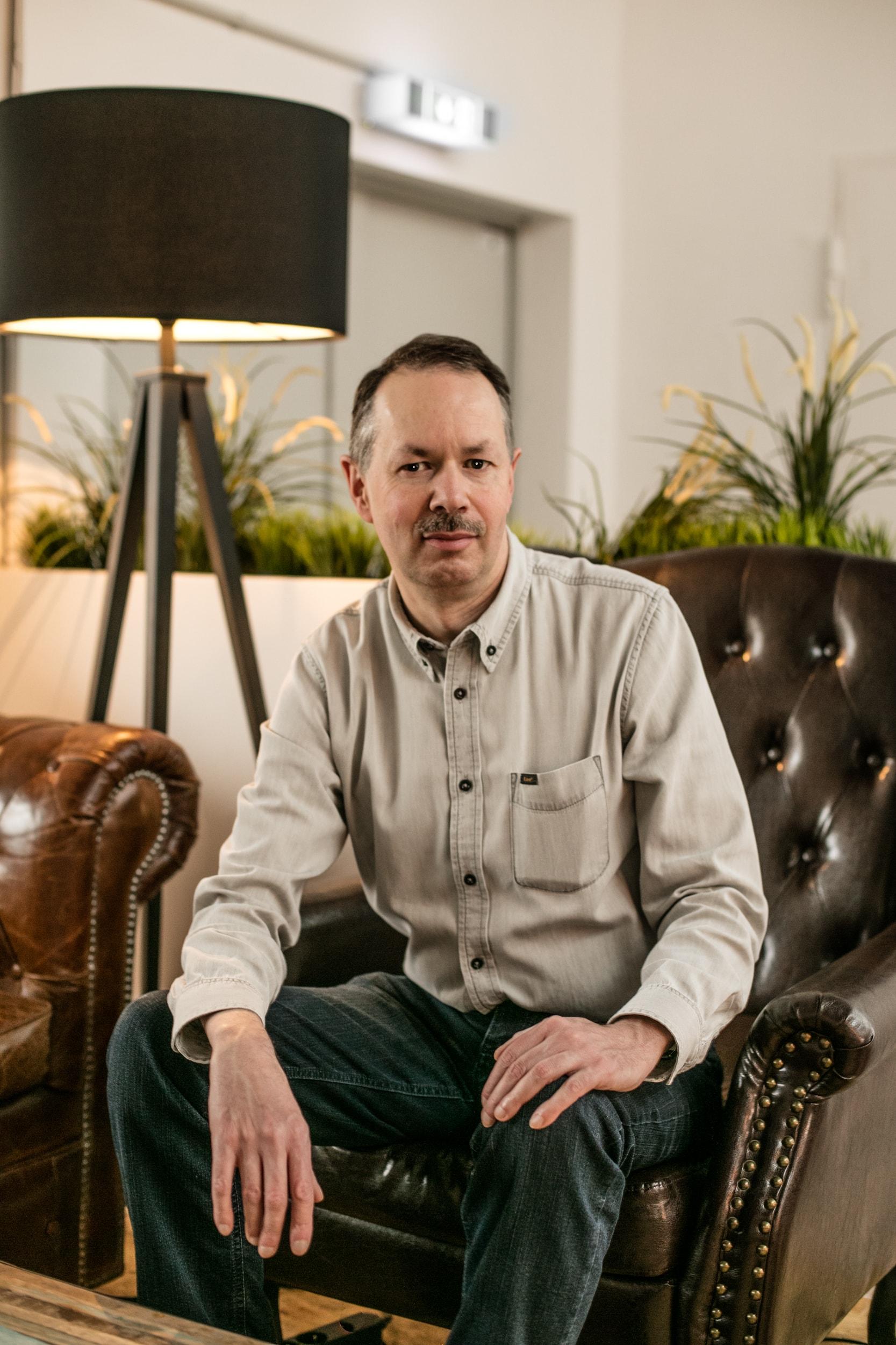 Robert Halbritter - WERK1
