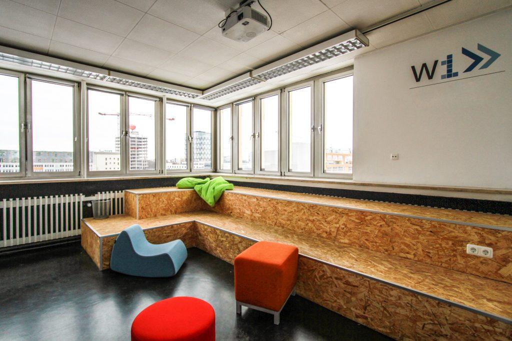 Meetingraum - Gallery