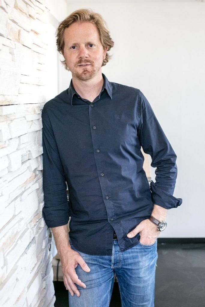 Dr. Florian Mann - WERK1