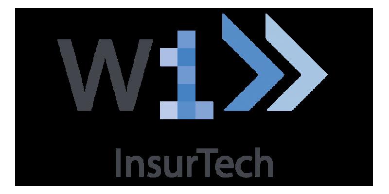W1 Insurtech - Logo - Werk1