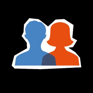 WERK1 - Icon - Personen
