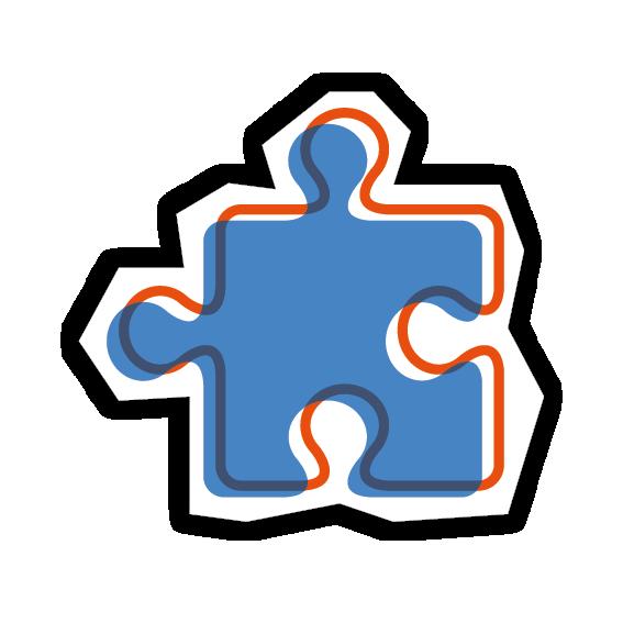 WERK1 - Icon - Puzzel