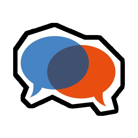 WERK1 - Icon - Sprechblase