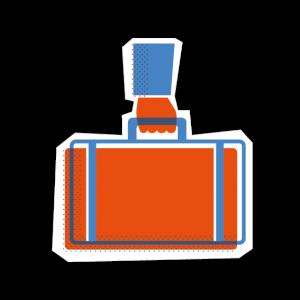 WERK1 - Icon - Koffer
