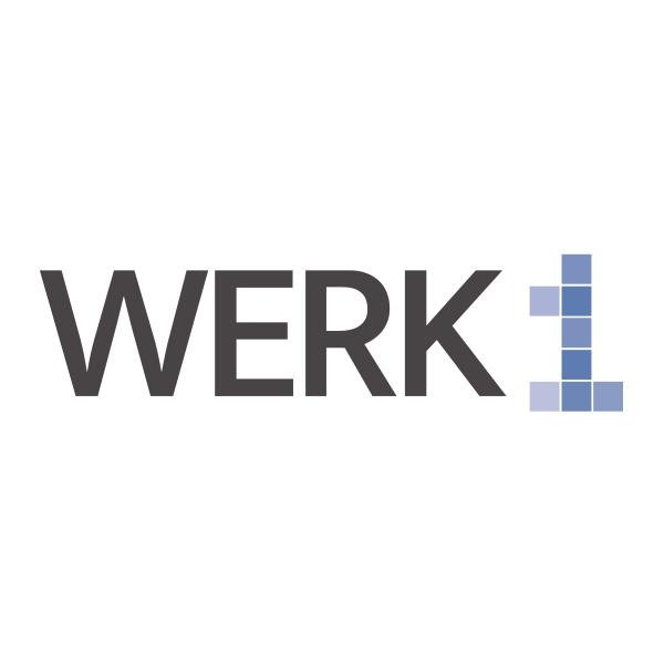 WERK1 - Logo - 600
