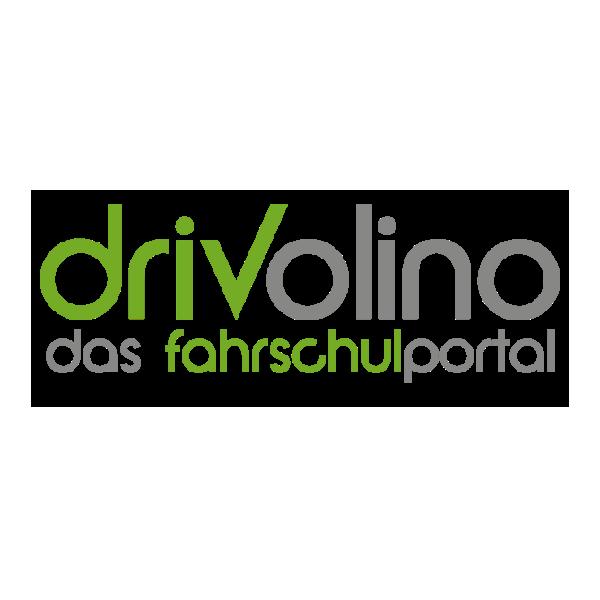 WERK1 - Resident - drivolino - Logo