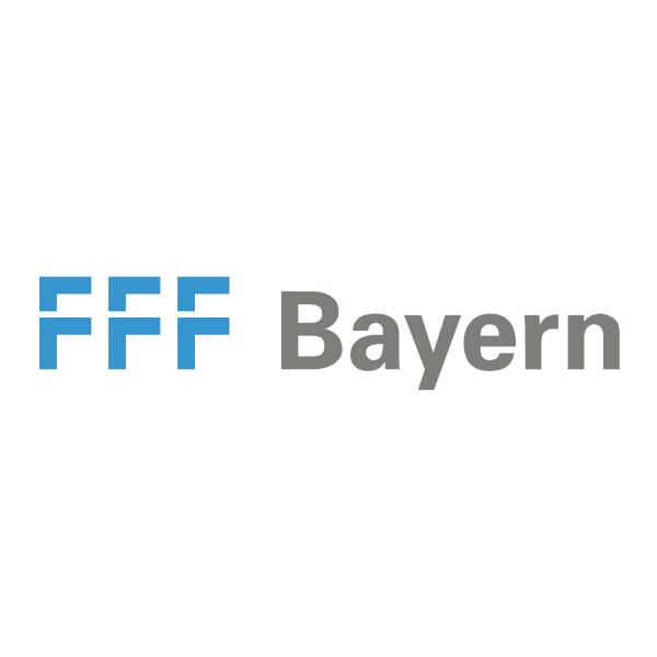 FFF Bayern - Logo