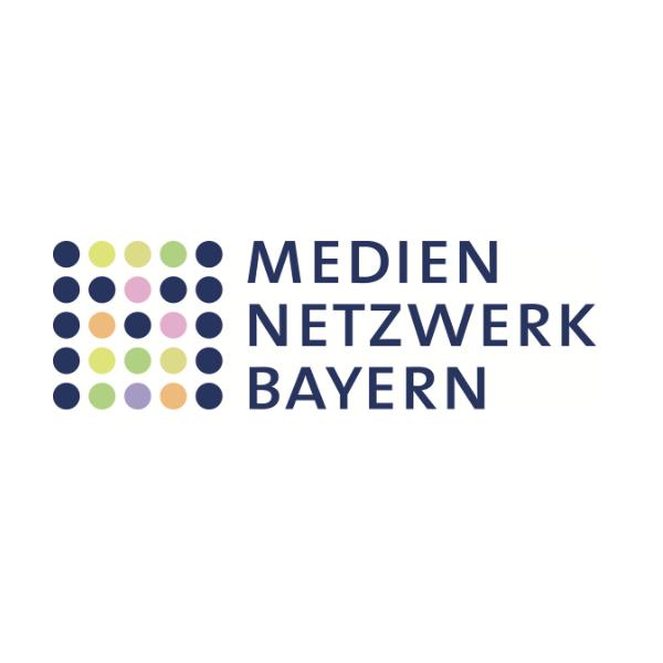 Mediennetzwerk Bayern - Logo