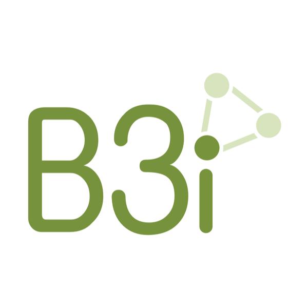 WERK1 - Resident - B3i - Logo