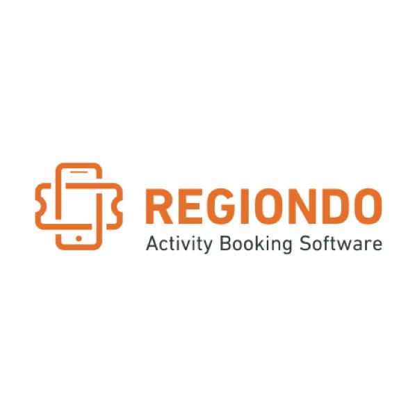 WERK1 - Alumni - Regiondo - Logo