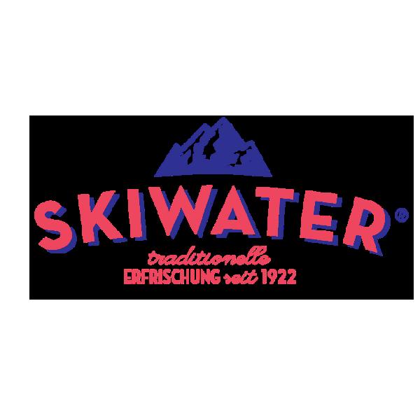 WERK1 - Resident - Skiwater - Logo