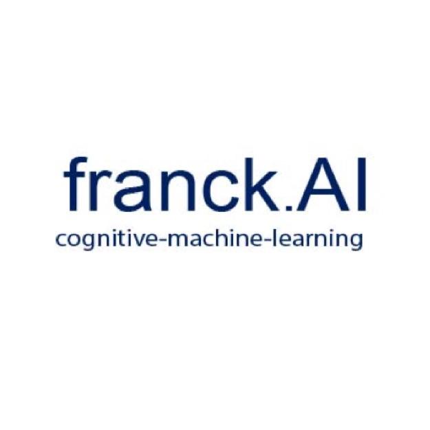 Franck.AI - Logo