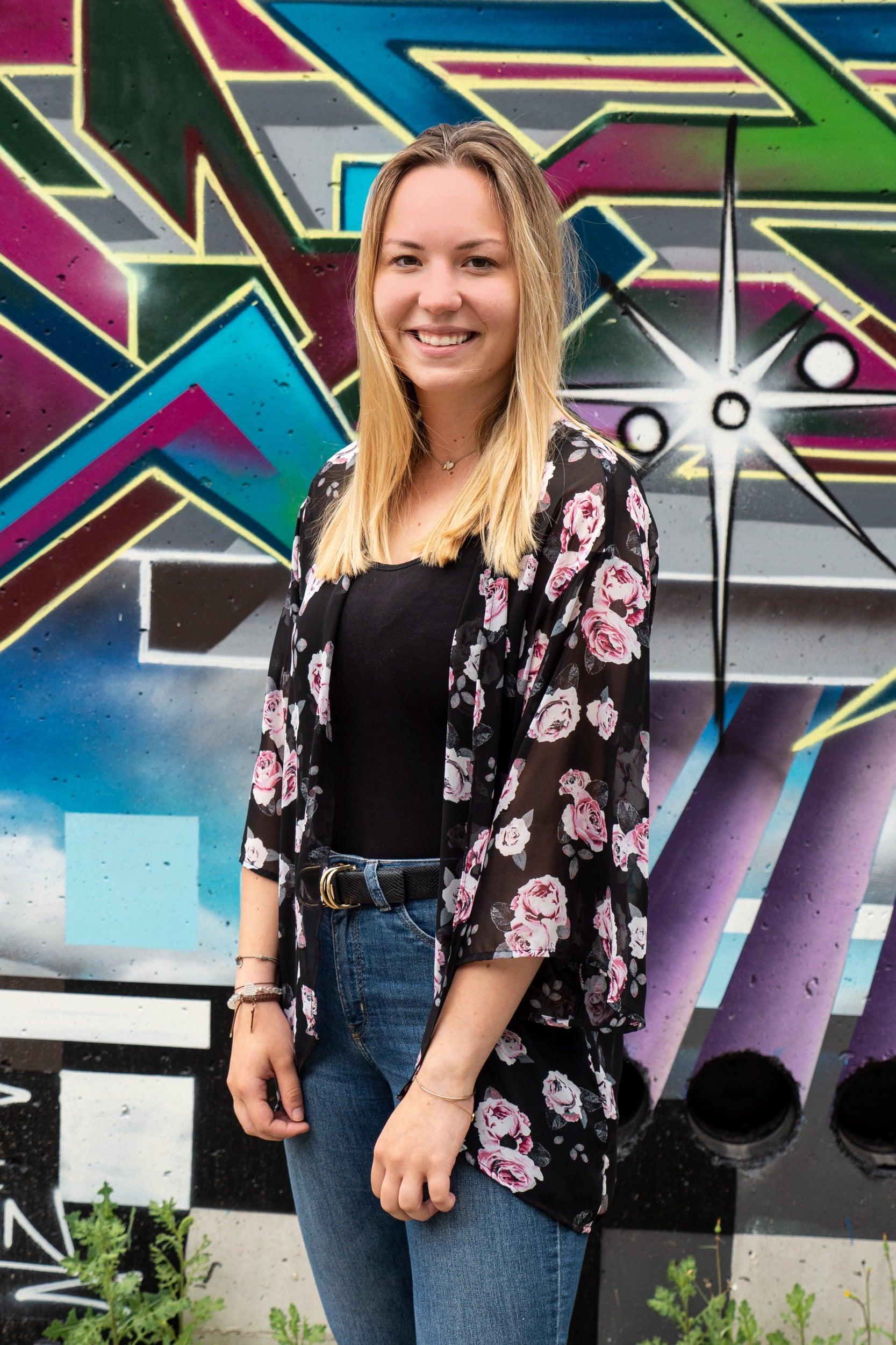 Alicia Enenkel