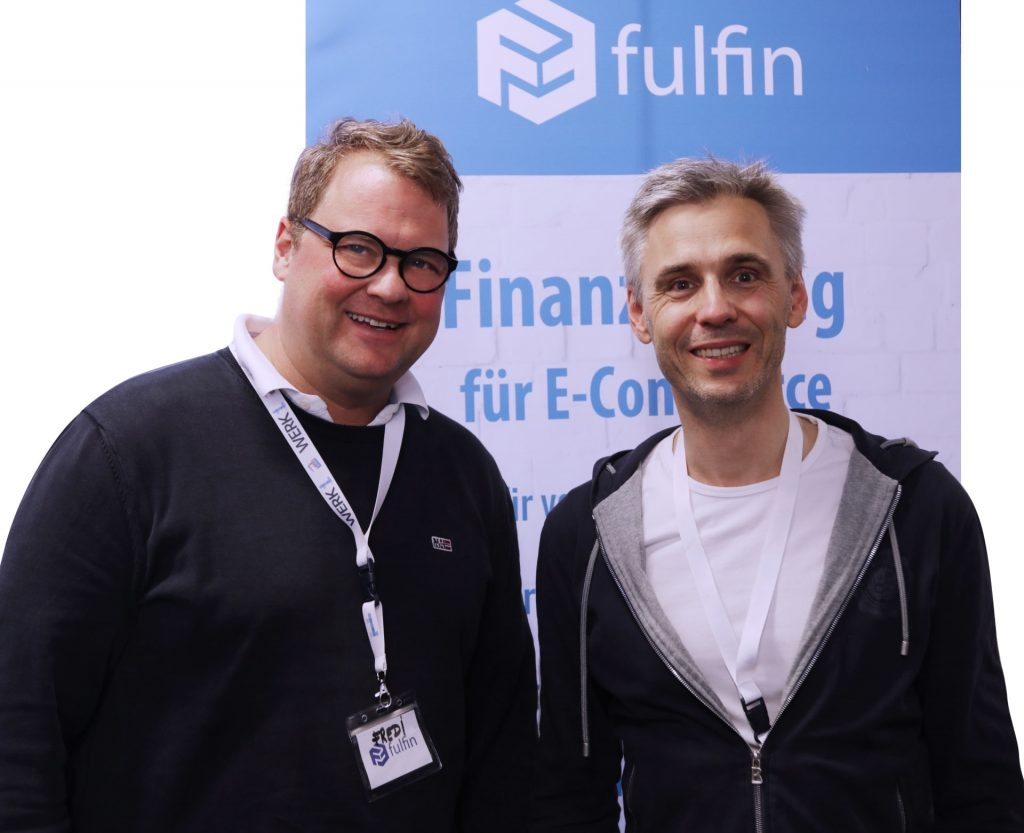 fulfin founder