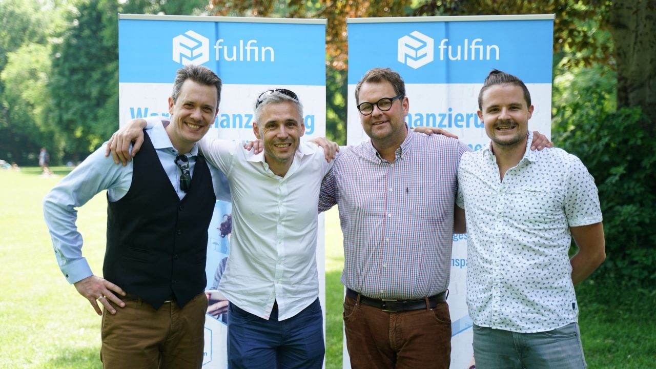 fulfin team