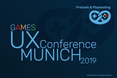 Games UX Conference