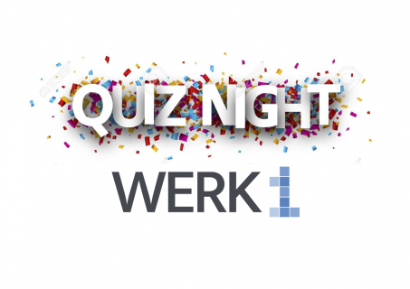WERK1 Quiz Night