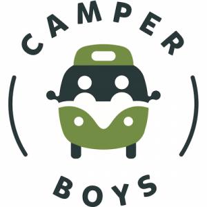 CamperBoys Logo