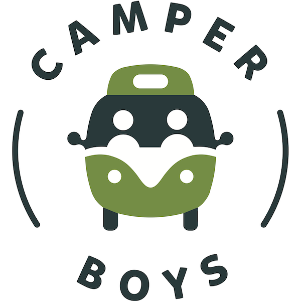 CamperBoys Logo