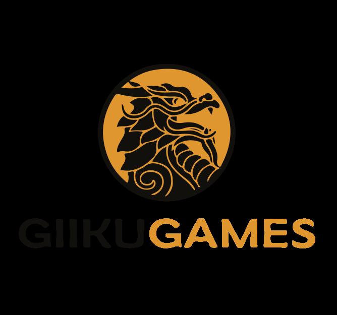 Giiku Games Logo