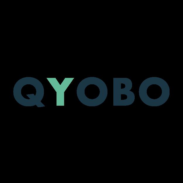 qyobo Logo