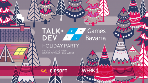 Talk & Dev Teaser