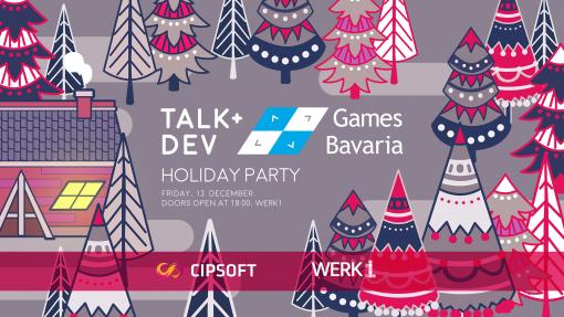 Talk & Dev Teaser
