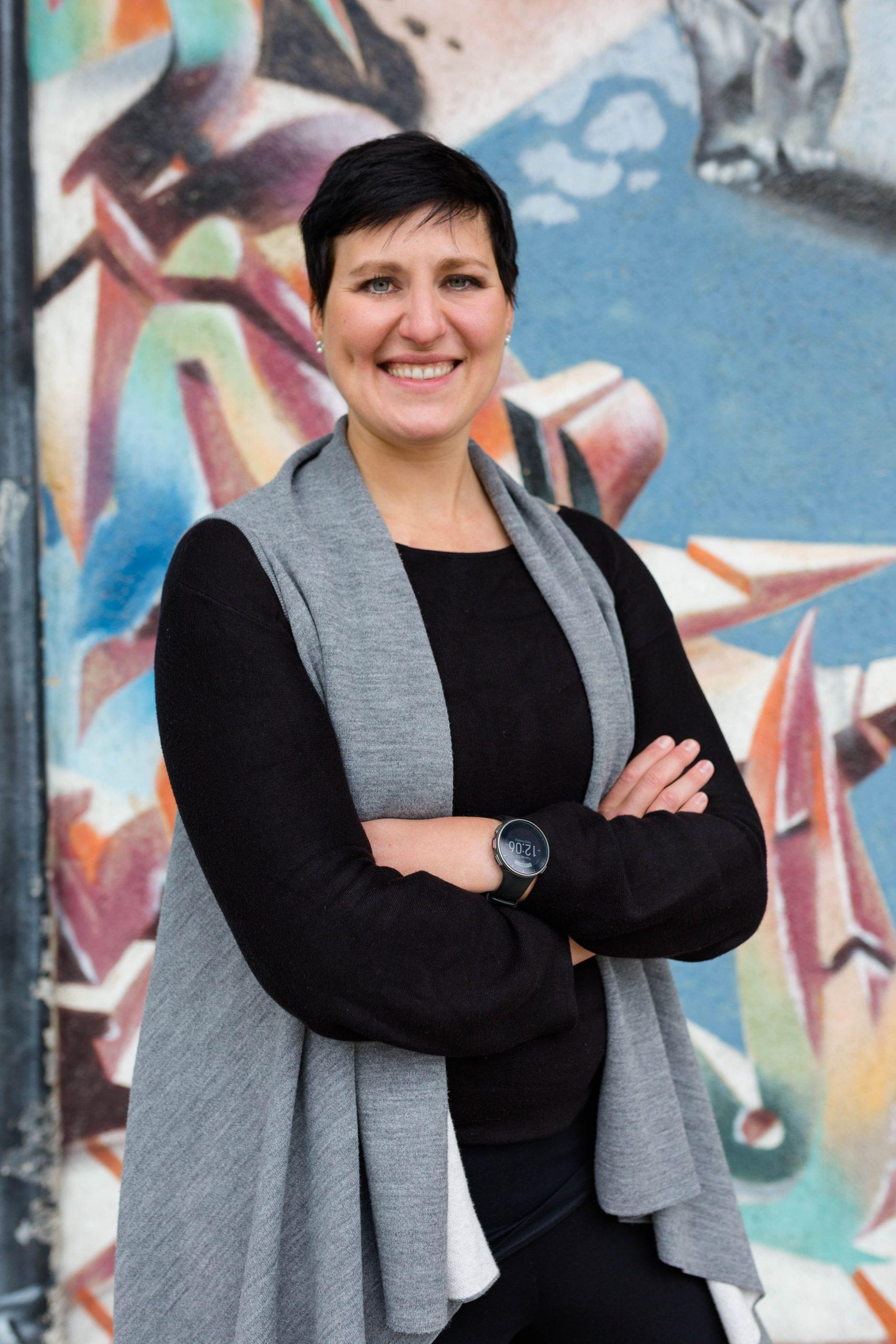 Simone Bild