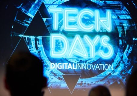 Bild: Tech Days