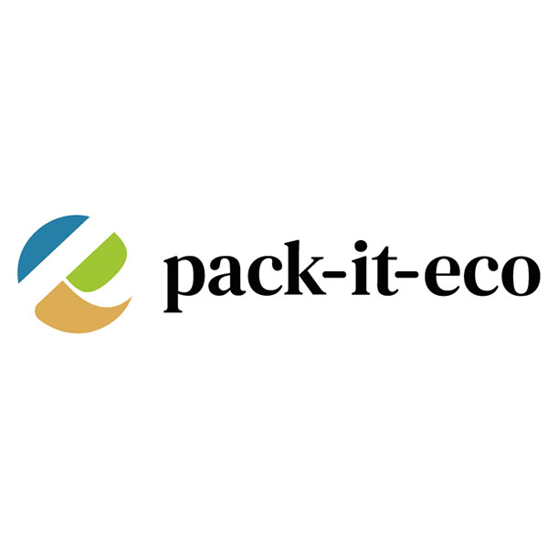 Pack-it-eco Logo