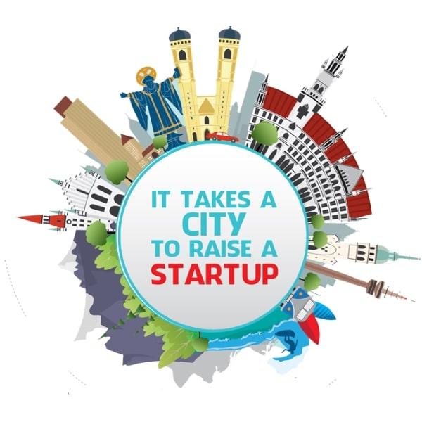 Rais a Startup
