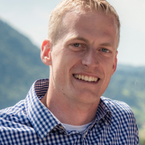 Hendrik Basler Coworker